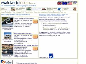 worldwideinsure reviews